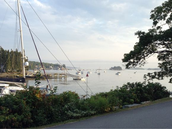 :: photo friday :: Labor Day in Maine