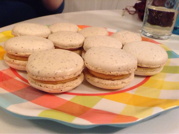 :: photo friday :: macarons!
